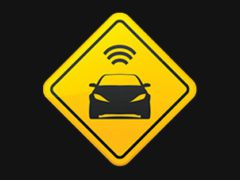 Connected car summit CAN-Hacker logo